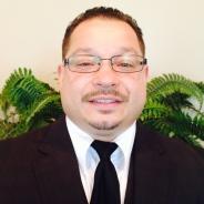 Robert Diaz Jr.